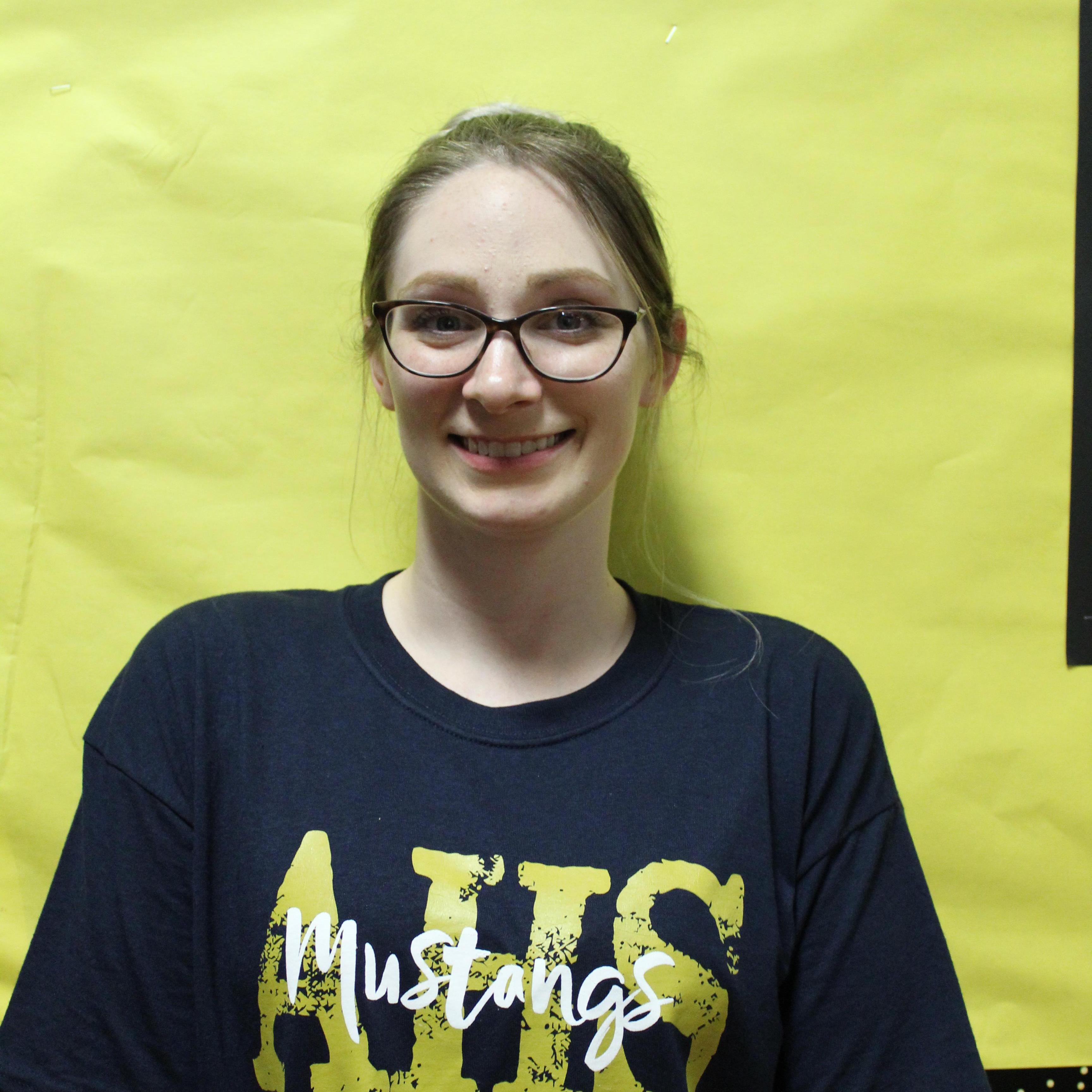 Nicole Bordelon's Profile Photo