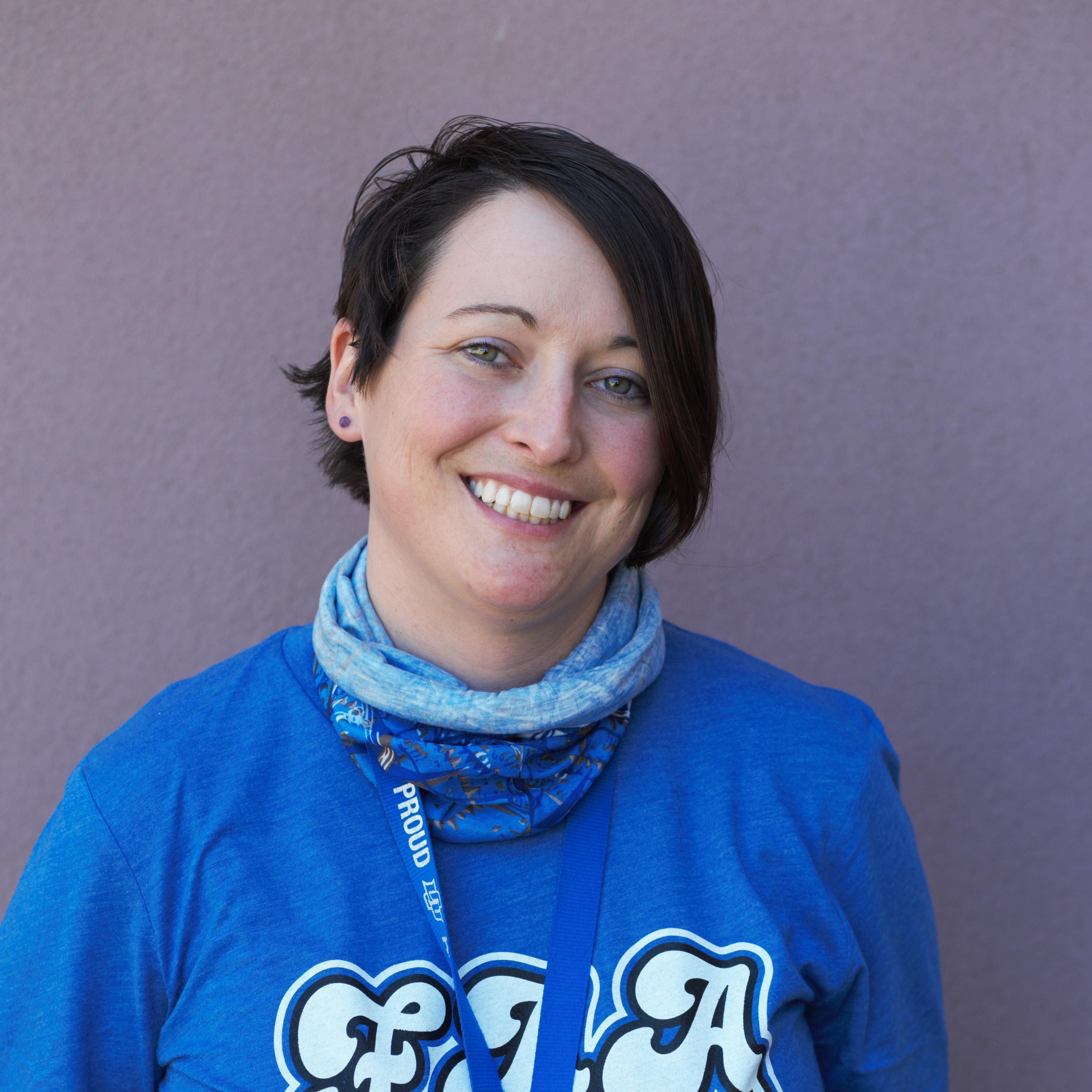 Jennifer Rollins's Profile Photo