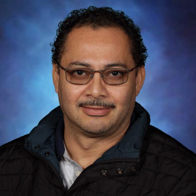 Milton Contreras's Profile Photo