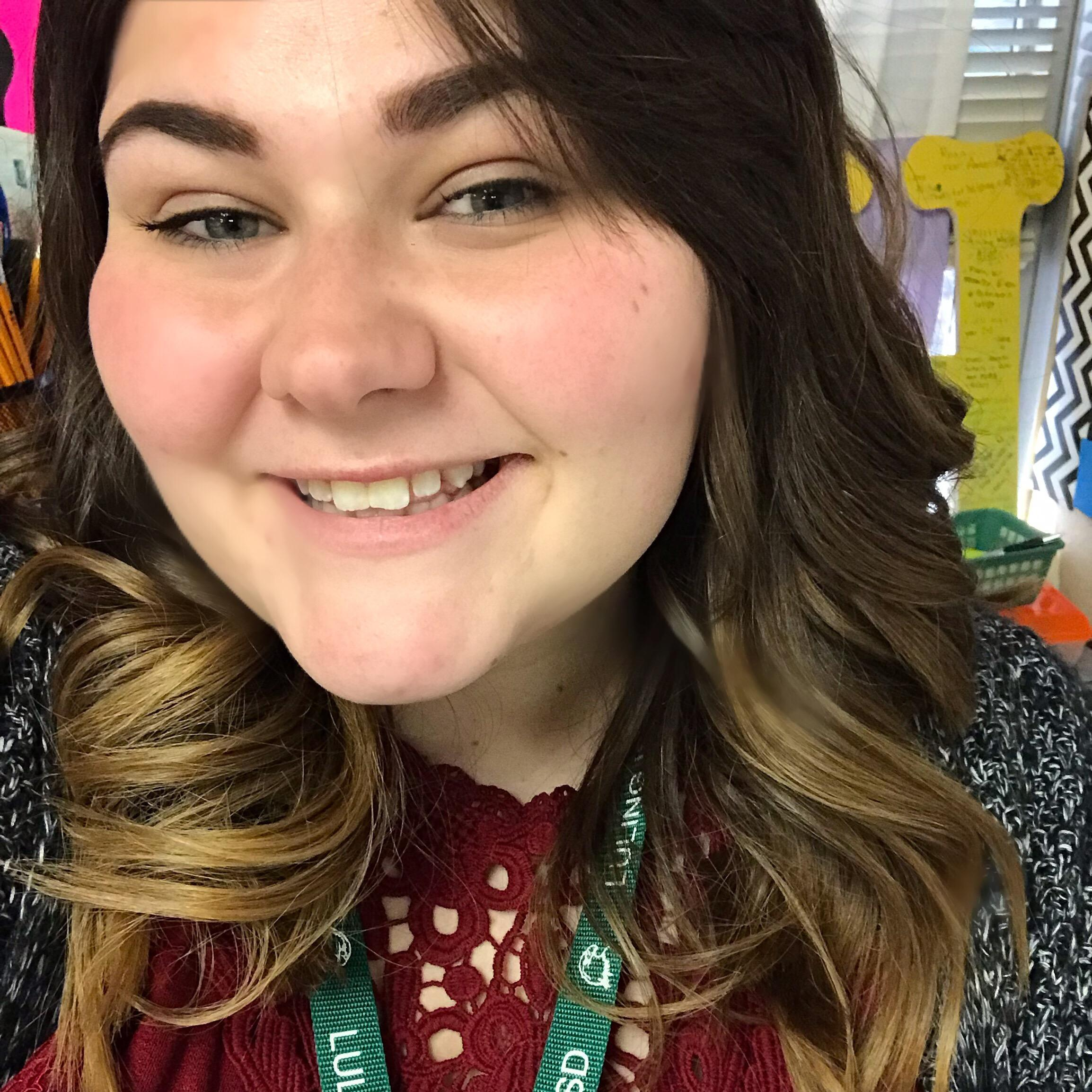 Cassie Hall's Profile Photo