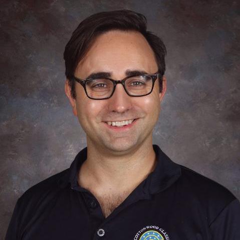 Byron Warner's Profile Photo