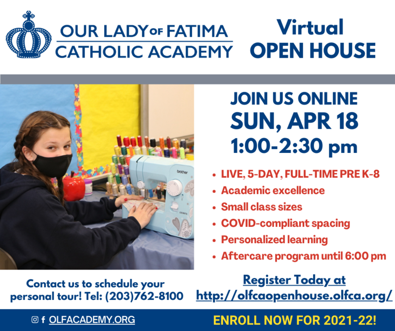 Open House Best school private CT