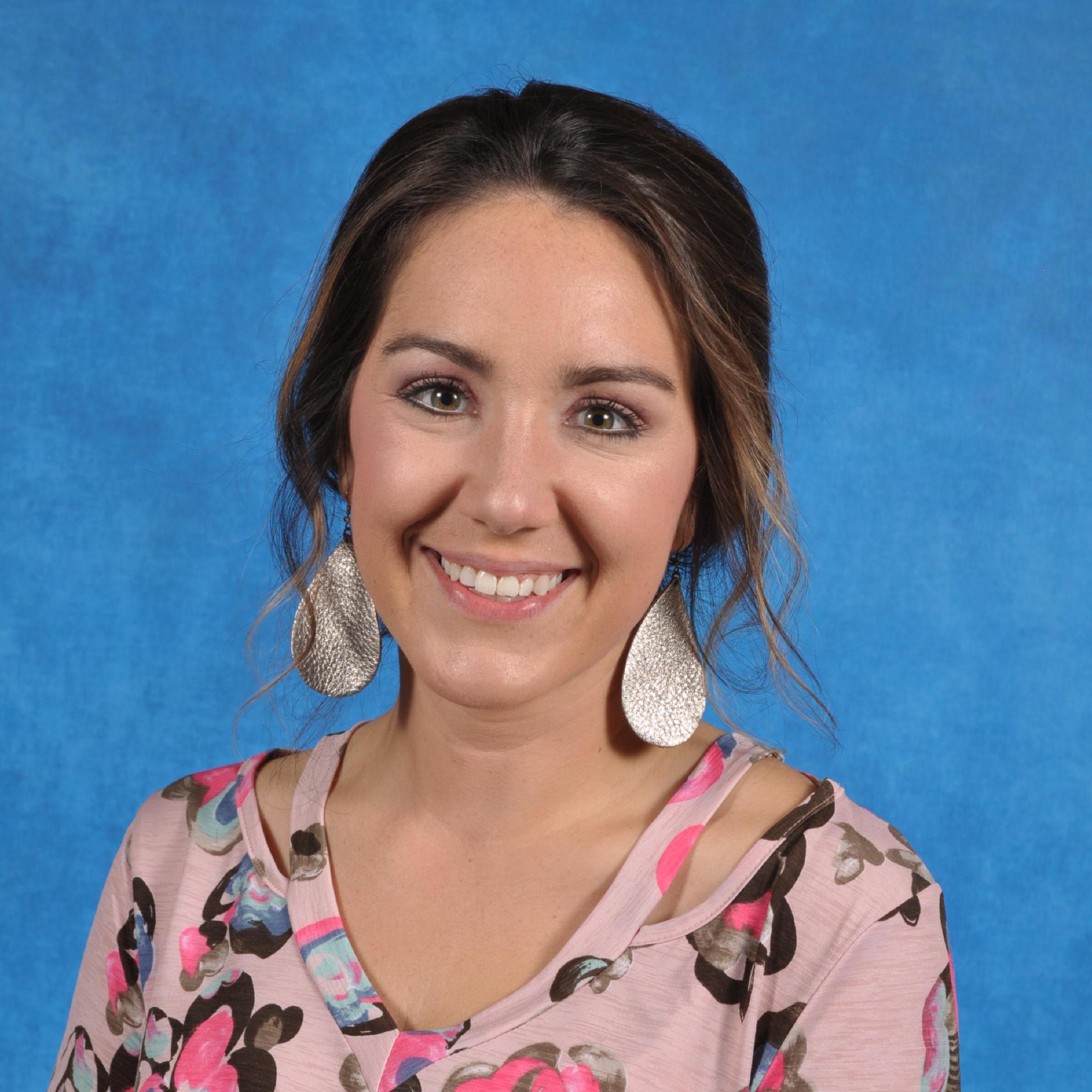 Katelyn Gibson's Profile Photo