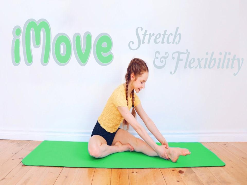 iMove Stretch & Flex