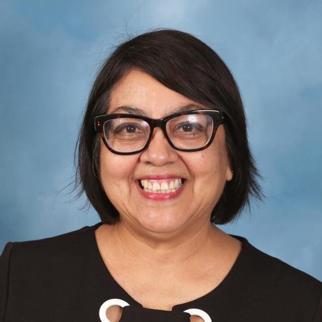 Rosi P. Cortez's Profile Photo