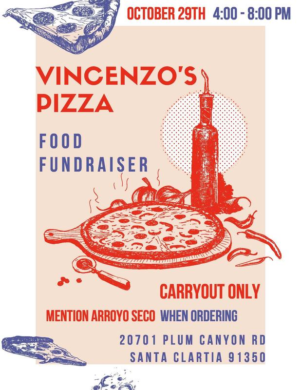 ASB Vincenzos Fundraiser Featured Photo