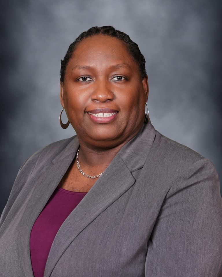 Zandra McDonald, Deputy Superintendent Natchez-Adams School District