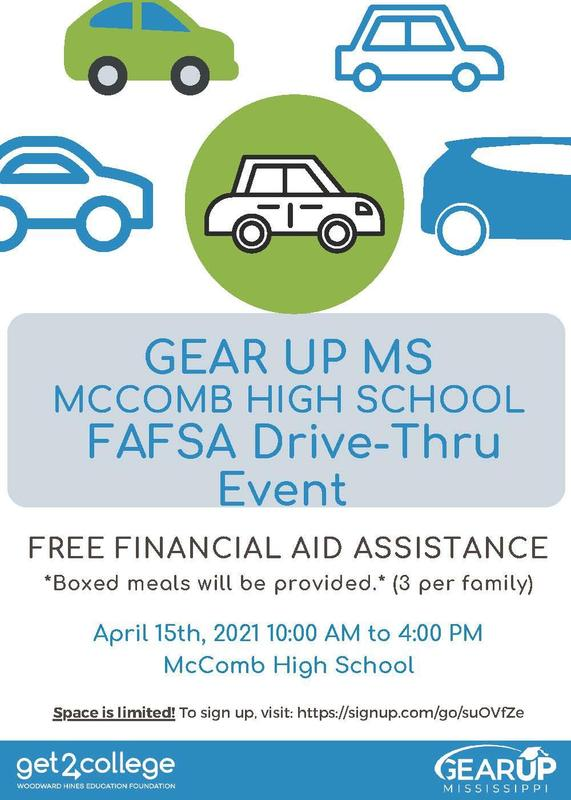 GEAR UP MISSISSIPPI!