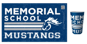 mustang cup