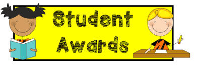 Trimester 1 Student Awards Wednesday, December 16 @ 5:00PM Featured Photo