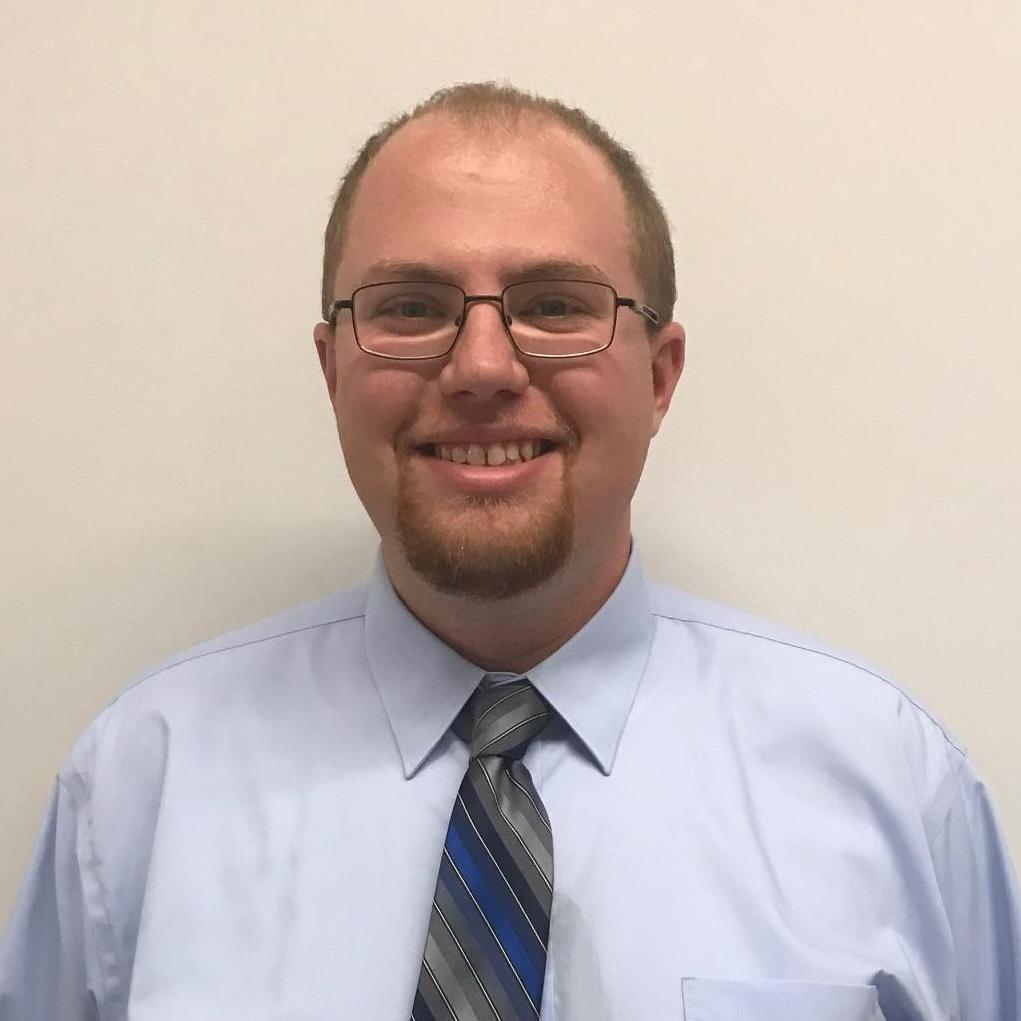 Michael Livingston's Profile Photo