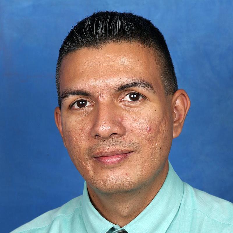 Rafael Juárez's Profile Photo