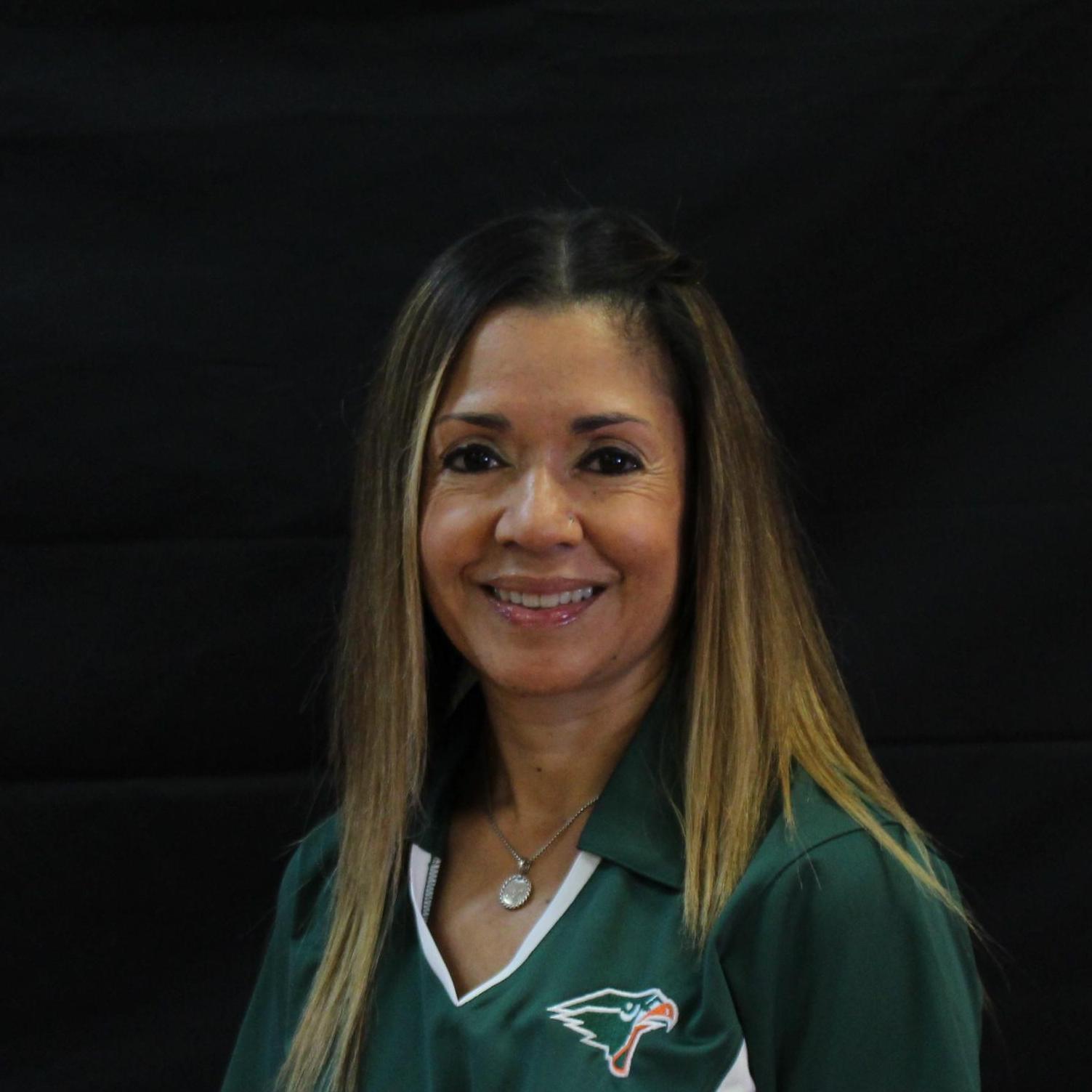 Monica Sanchez's Profile Photo