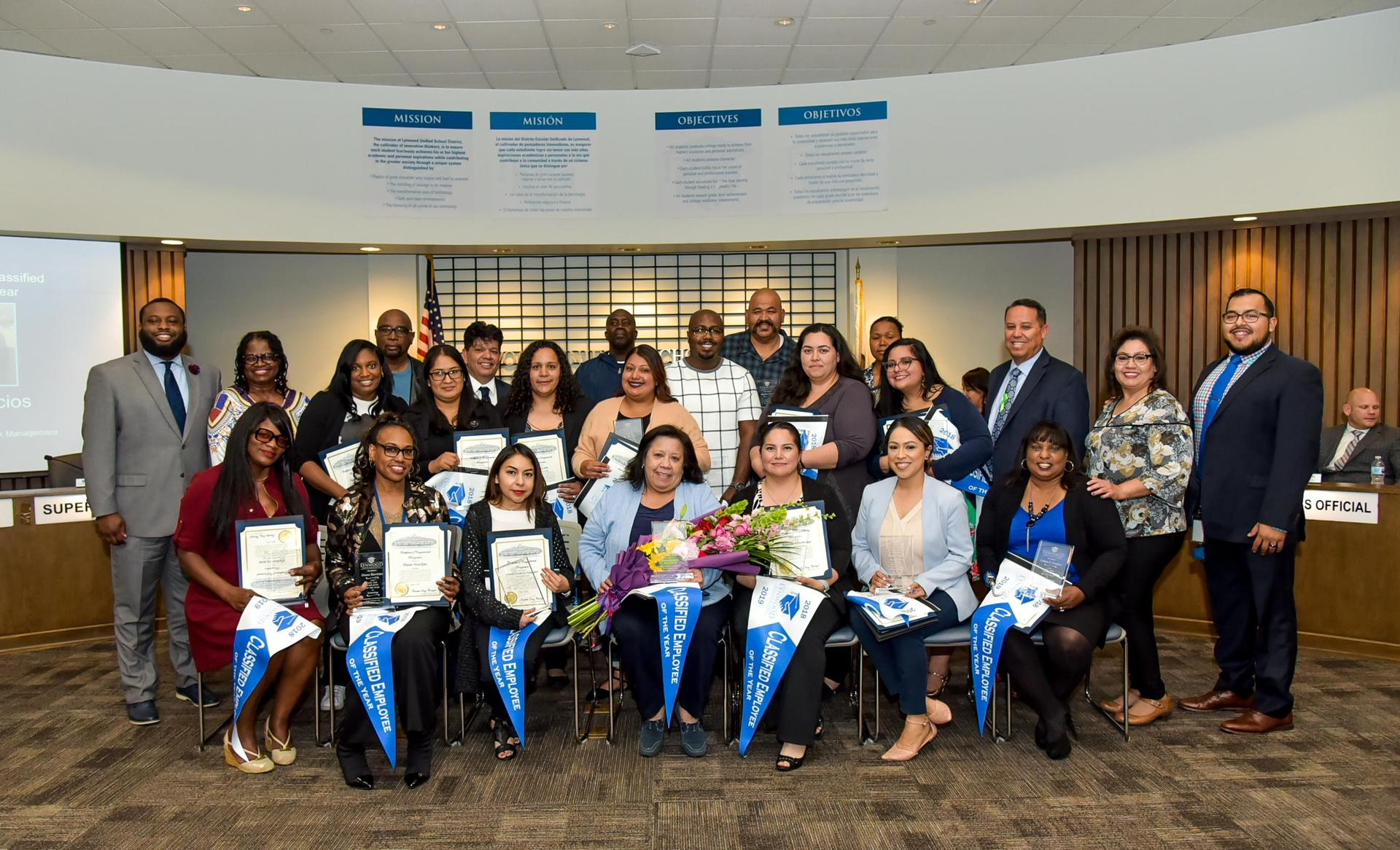 Human Resources – Human Resources – Lynwood Unified School