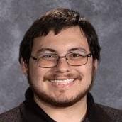 Dustin Rios's Profile Photo