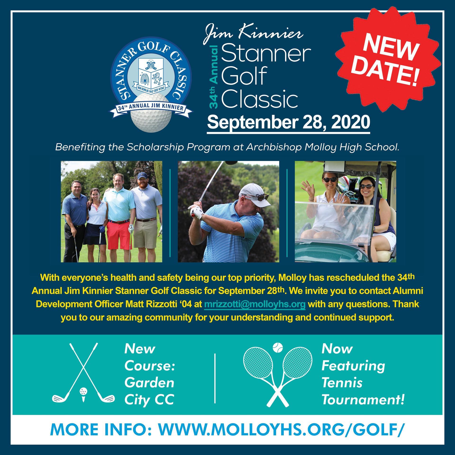 Golf Sept 28