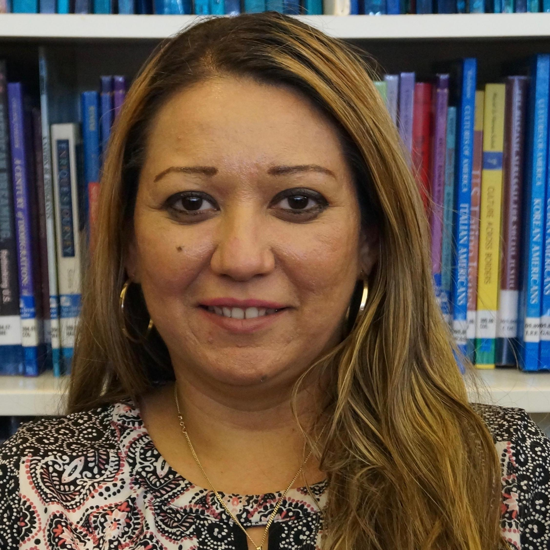 Susana Macias's Profile Photo