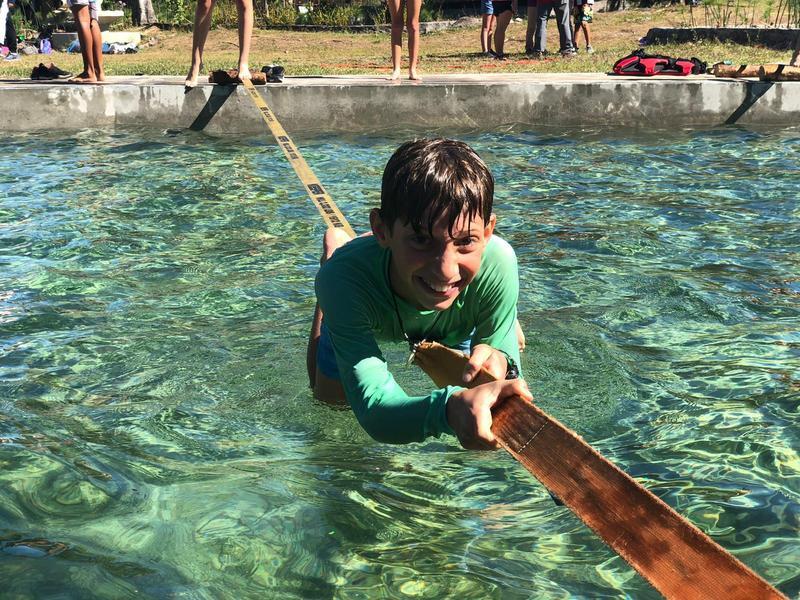 5th grade trip to Chiriqui Featured Photo