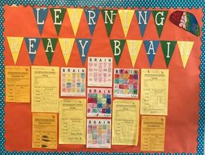 Learning Ready Brain Bulletin