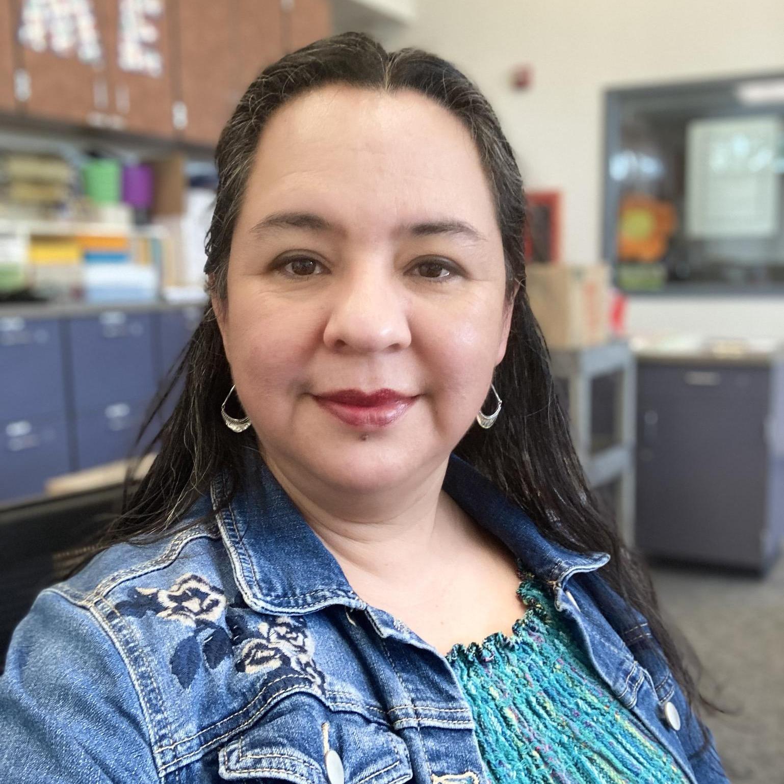 Maria Castellanos's Profile Photo