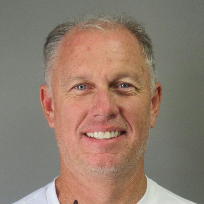 Mark Mullins's Profile Photo