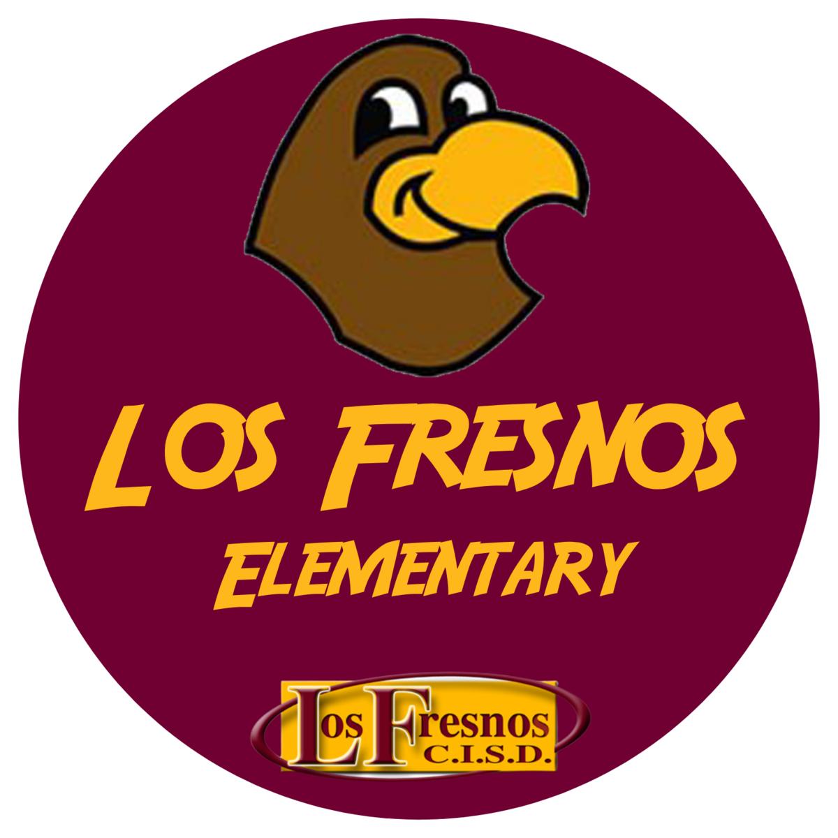 Los Fresnos Elementary School logo