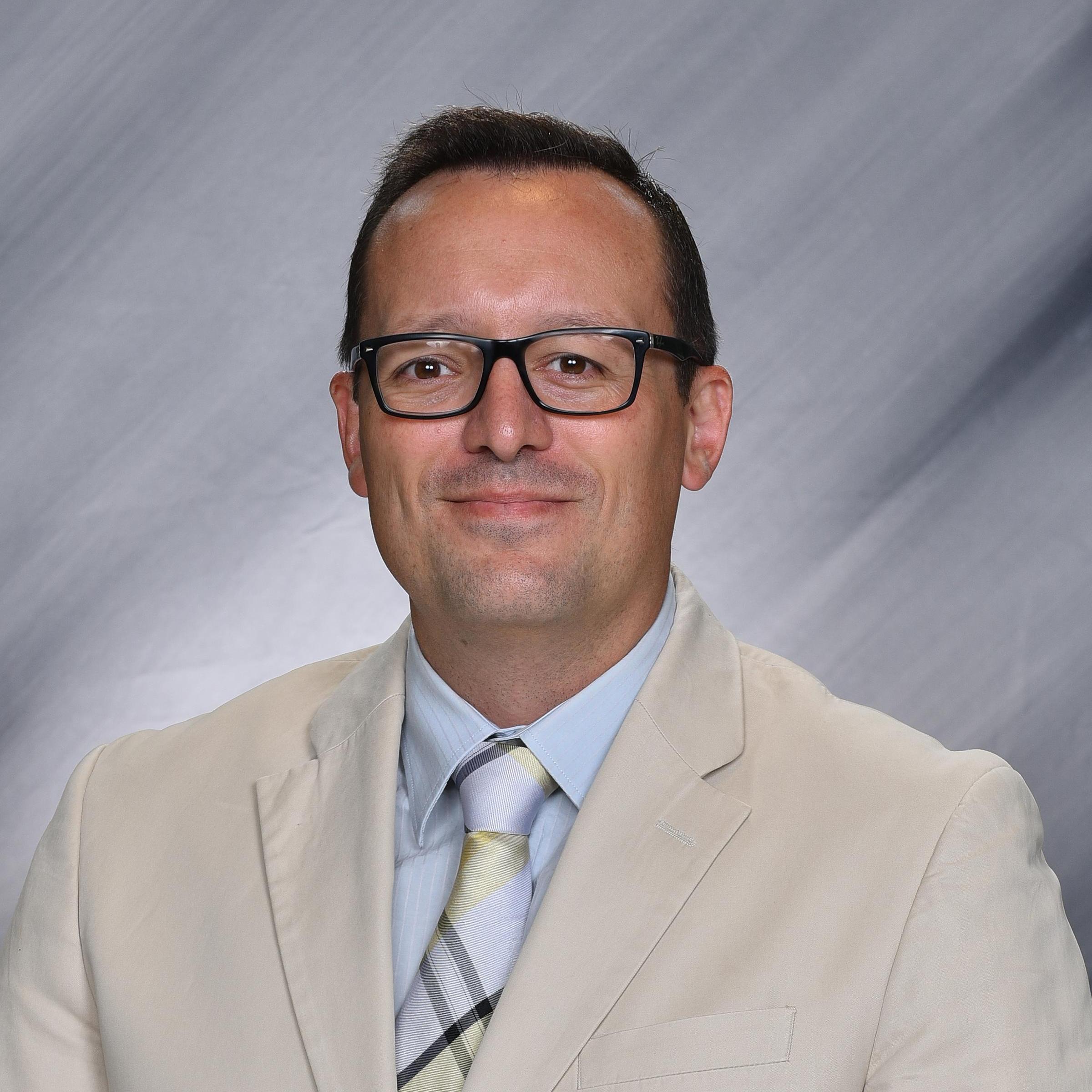 Eric Desormeaux's Profile Photo