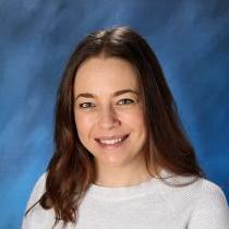 Stephanie Courtney's Profile Photo