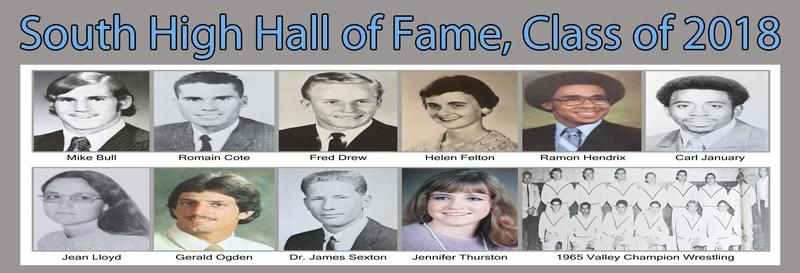 Get Your tickets for this years Hall of Fame, It's another great class of outstanding Rebels! Thumbnail Image