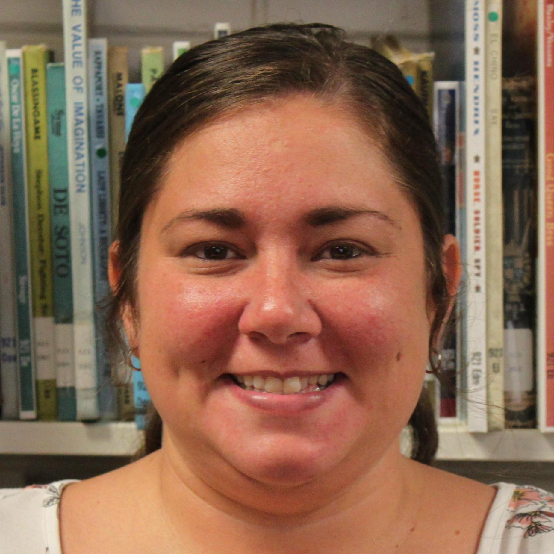 Sarah Shelton's Profile Photo