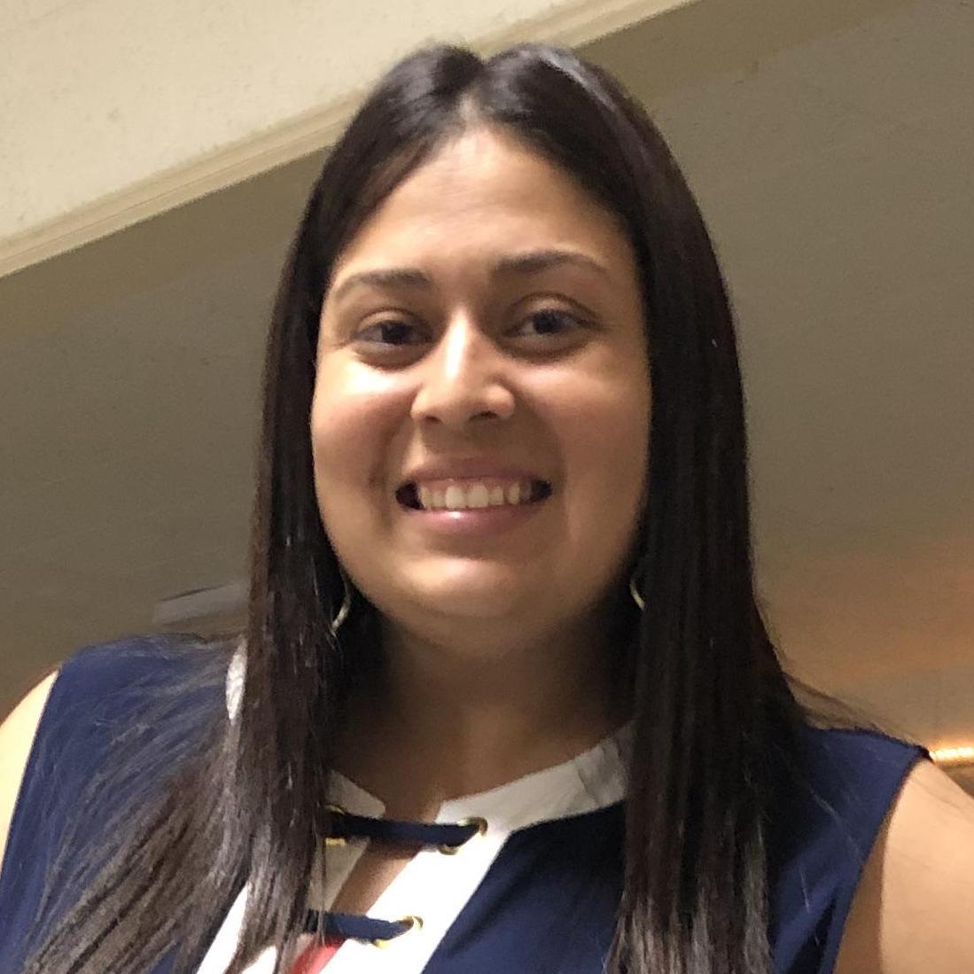 Amber Colson's Profile Photo