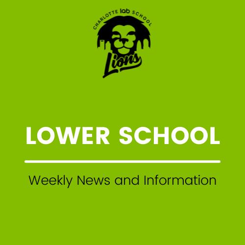 Lower School Updates Featured Photo