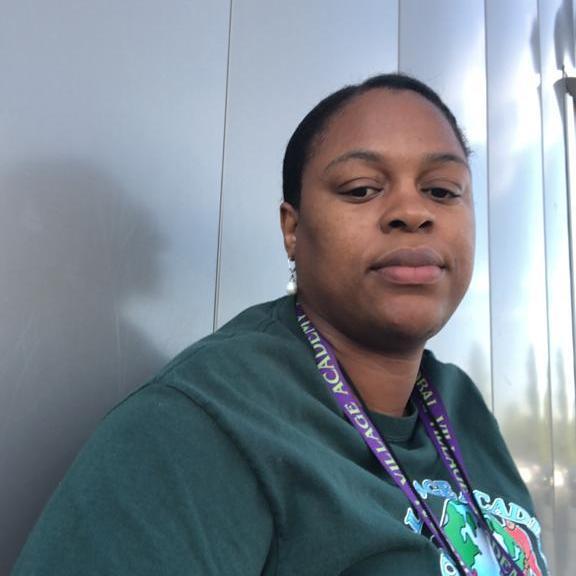 Preciosa Djoyum's Profile Photo