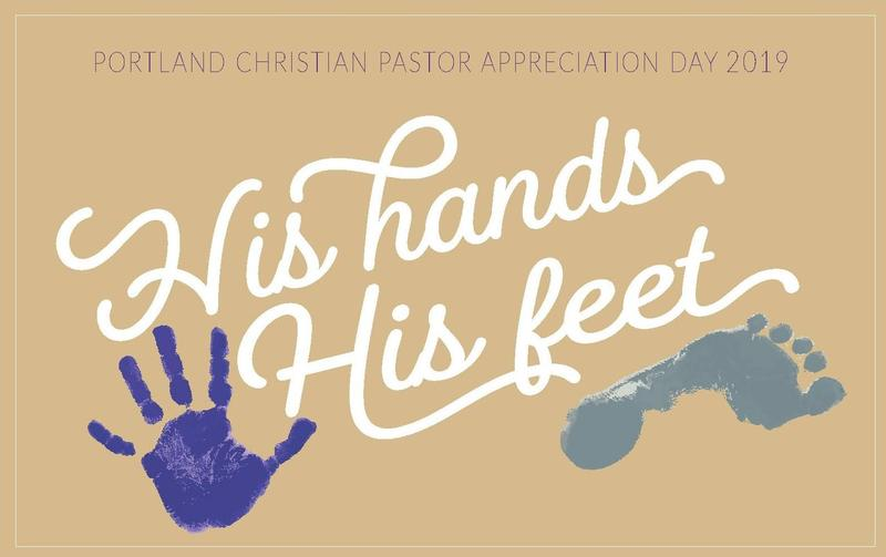 Recognizing and Honoring Those Who Minister Thumbnail Image