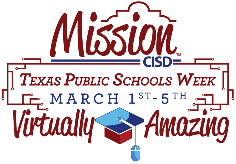 Texas Public Schools Week/Virtual Open House Night Featured Photo