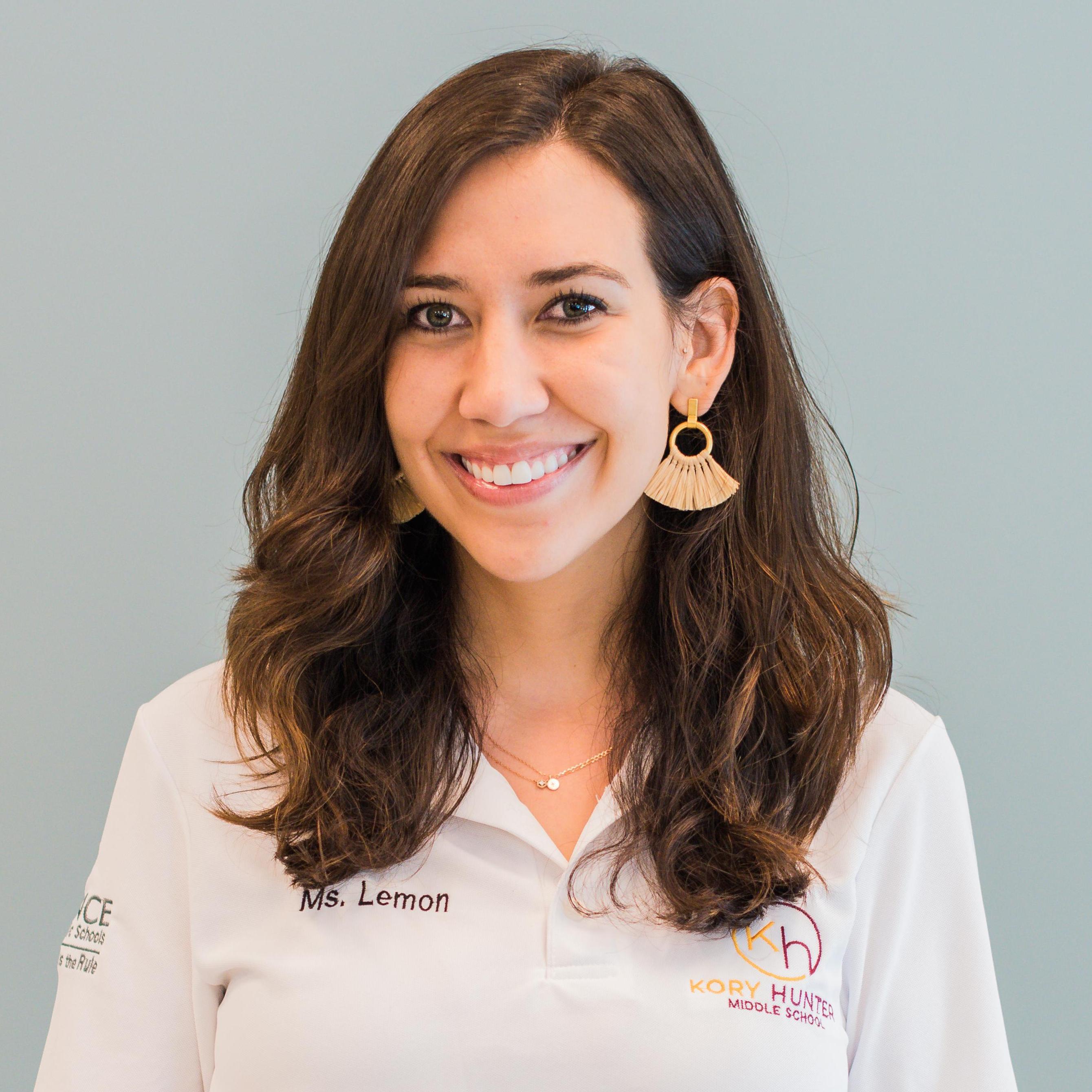 Jessica Lemon's Profile Photo
