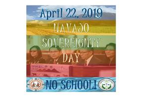 Navajo Sovereignty Day