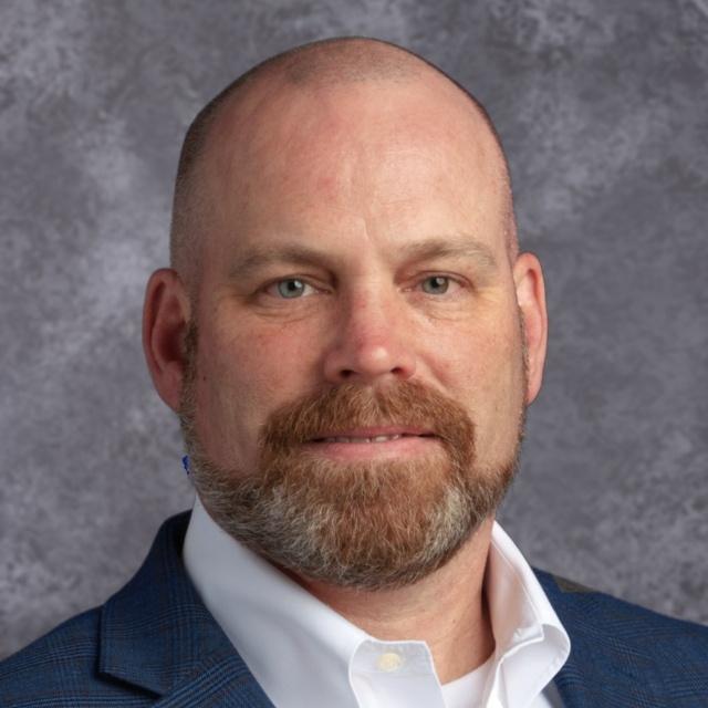 Chad Cole's Profile Photo