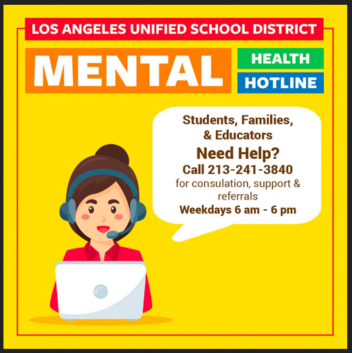 Mental Health Support