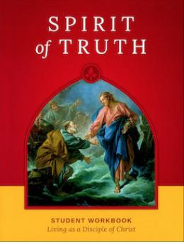 7th Grade Religion Book