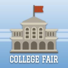college fair logo