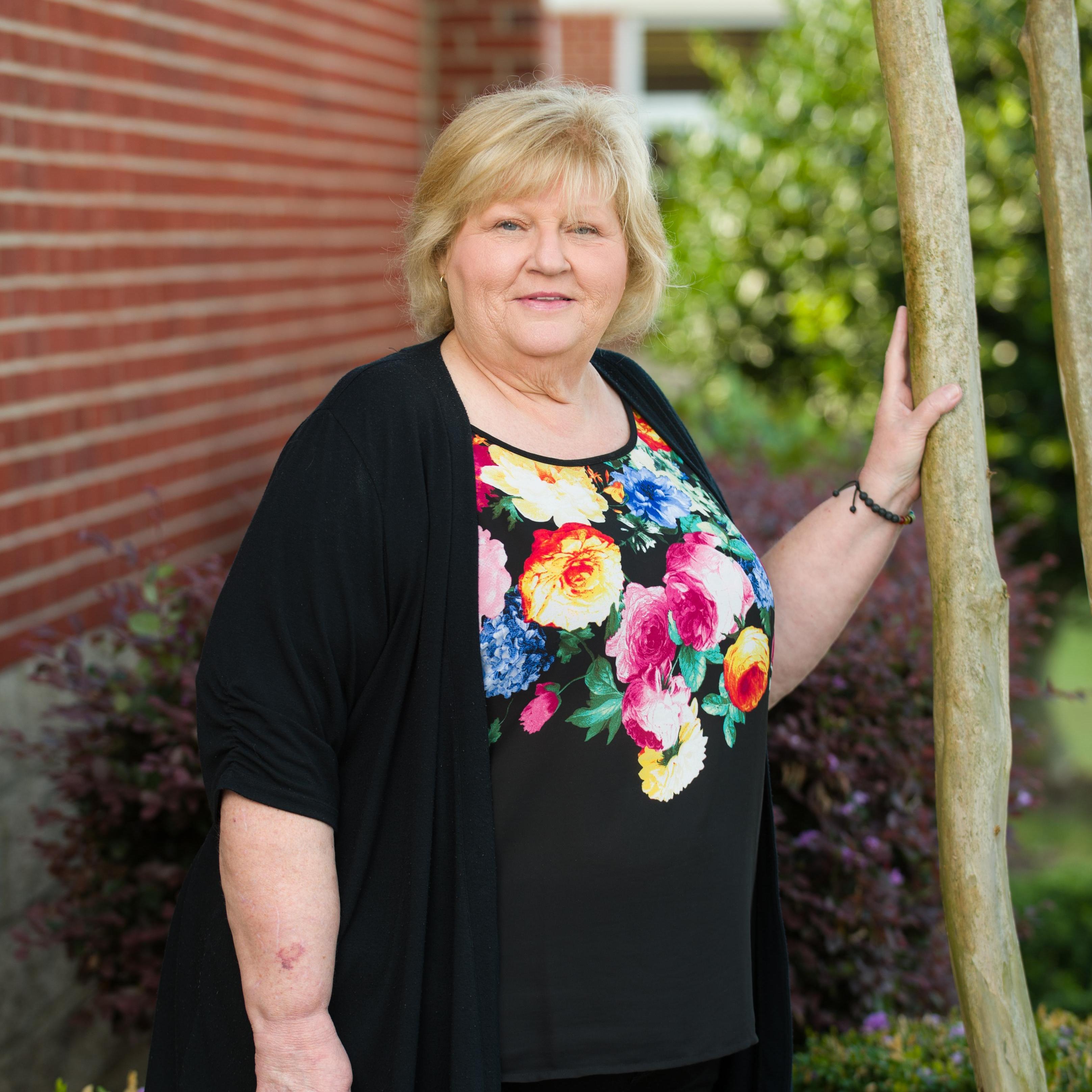 Janet Vines's Profile Photo