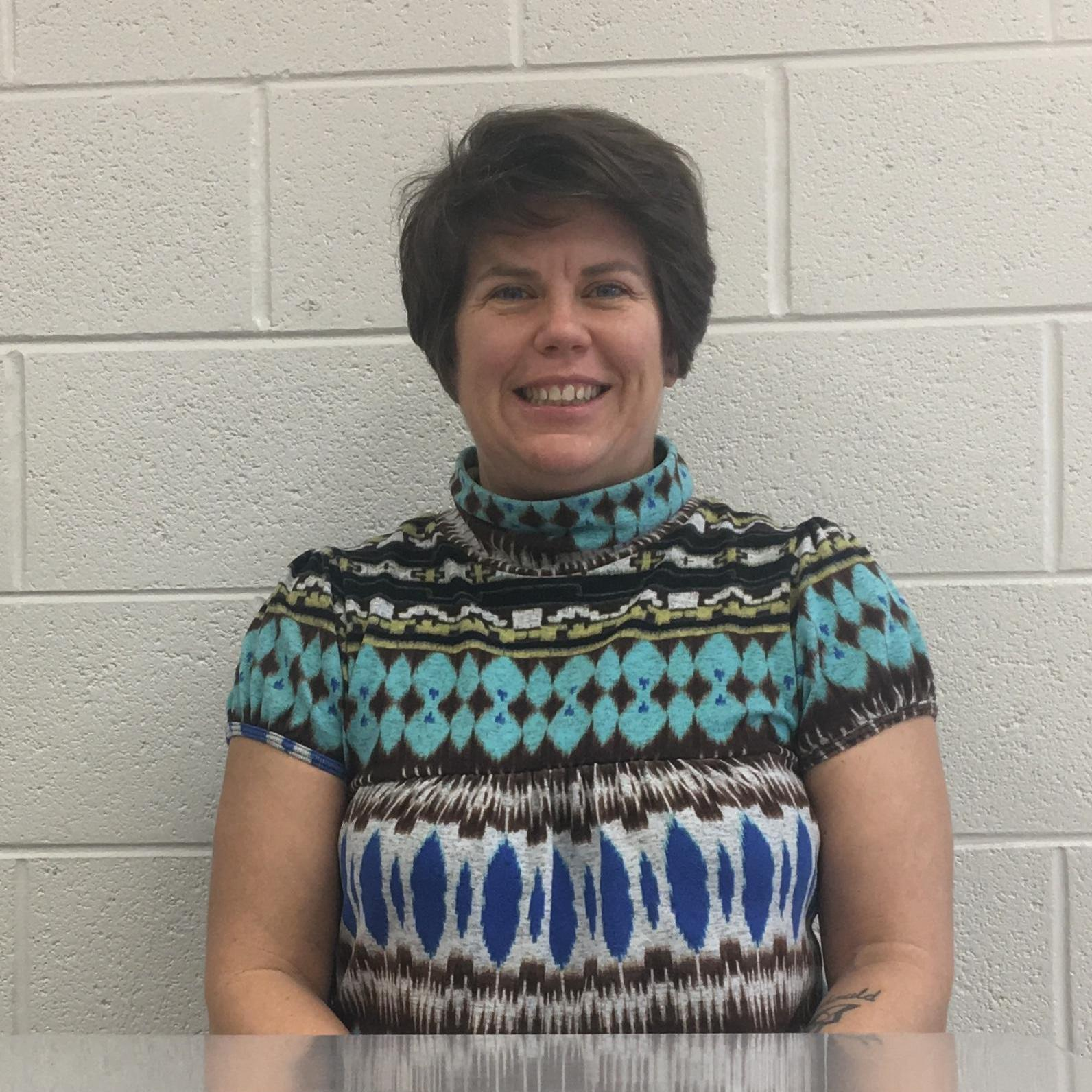 Shannon McGee's Profile Photo