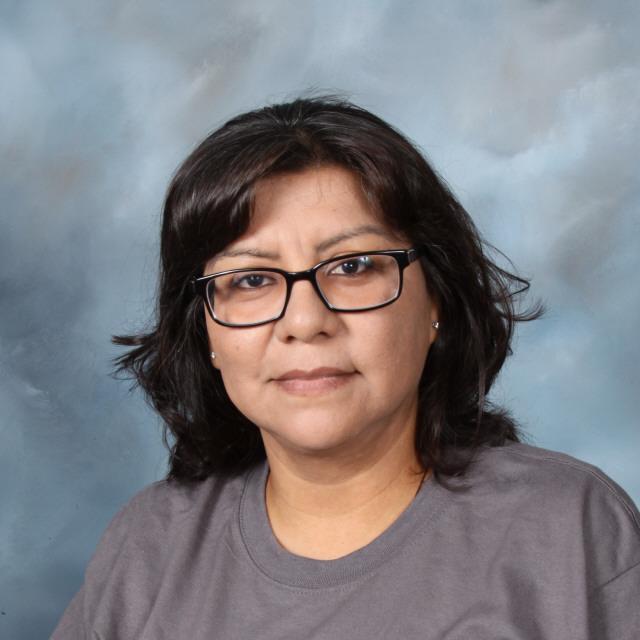 Irma Villalvazo's Profile Photo
