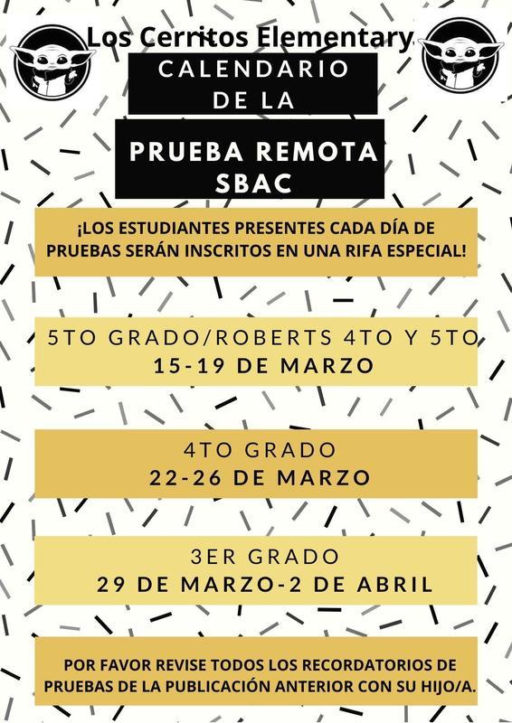 SBAC Remote Testing Schedule Spanish.jpg