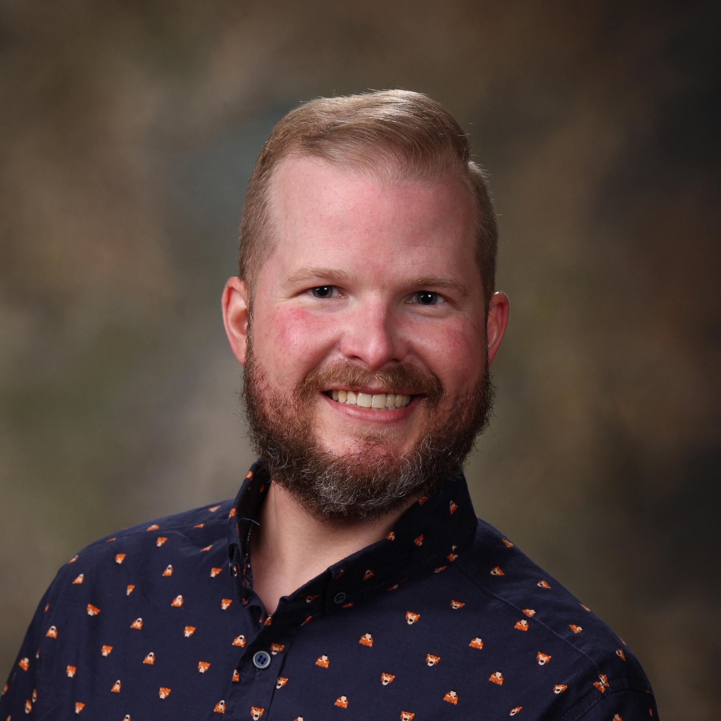 Eric Matthews's Profile Photo