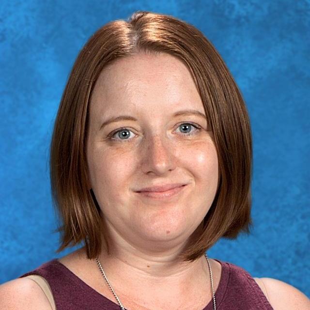 Megan Moreau '01's Profile Photo