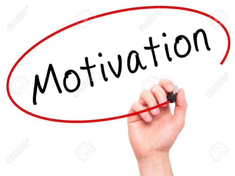 Motivational Mondays! Thumbnail Image