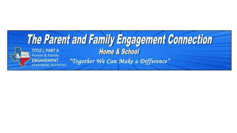 Parent and Family Engagement Statewide Initiative
