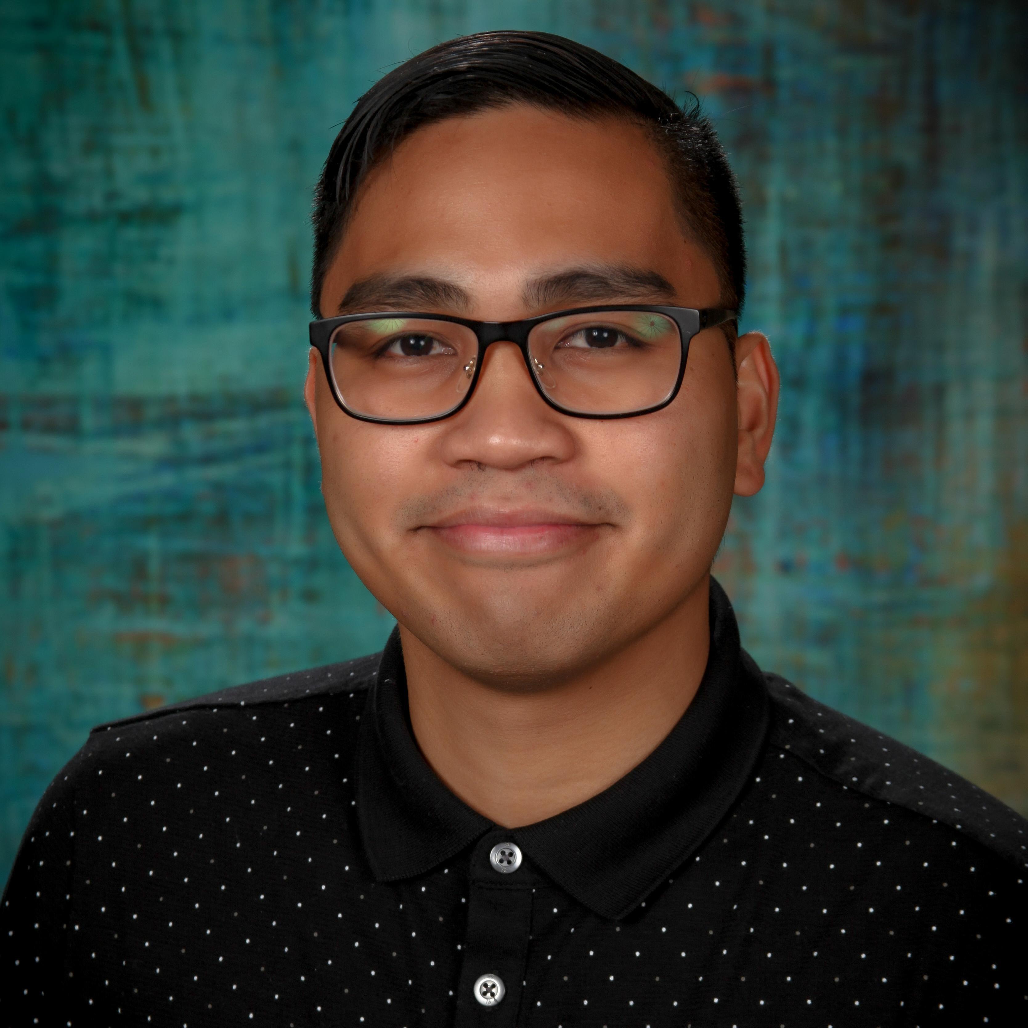 Joshua Nebrida's Profile Photo